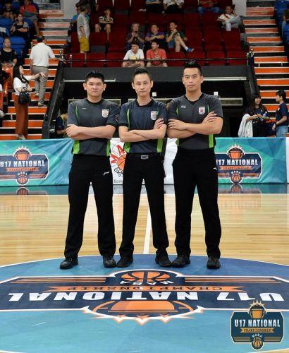 230618 B-SF Negeri Sembilan VS WP Kuala Lumpur